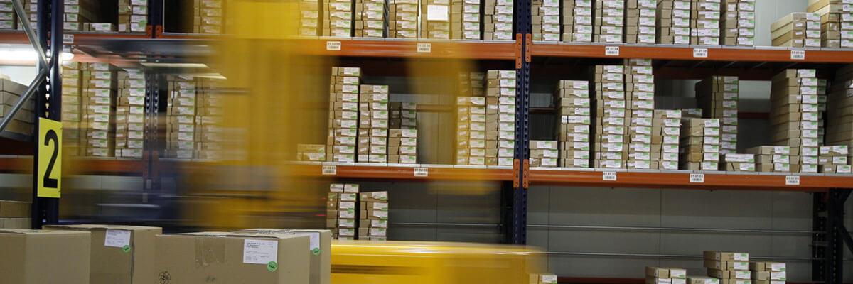 Supply Chain Management Automotive SME
